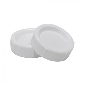 DR Brown's WIDE-NECK Storage/Travel Caps (2-Pack)