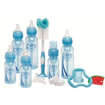 DR Brown's Blue Standard Bottle Gift Set
