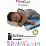 IBabyGuard Infant Snooze Baby Sleep Monitor