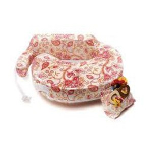 My Brest Friend Original Nursing Pillow - Jaipur Paisley