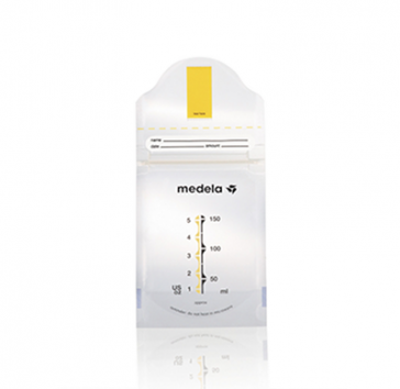 Medela Pump & Save Milk Bags