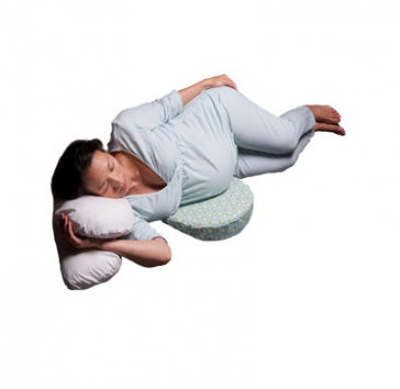 My Brest Friend Pregnancy Wedge Support Pillow