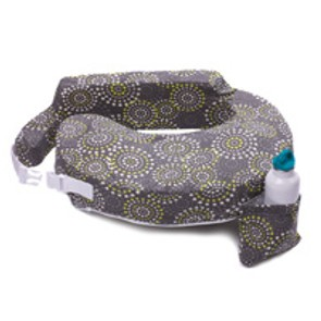 My Brest Friend Original Nursing Pillow - Fireworks