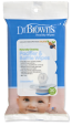 DR Brown's Pacifier & Bottle Wipes