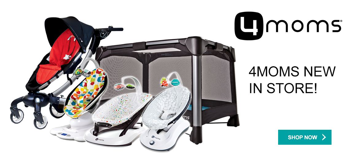 4moms new in store